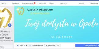 Facebook lubi dr Przemysława Rapę